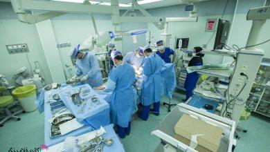تصویر از اتاق عمل قلب
