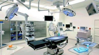 تصویر از تجهیزات پزشکی