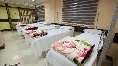 Photo of بخش مراقبتهای روزانه