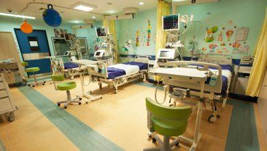 تصویر از معرفی بخشهای درمانی بیمارستان مهر