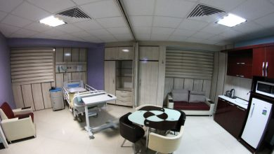 Photo of POST ICU