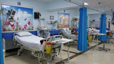 Photo of ICU-GENERAL