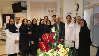 Photo of هفته حمایت از بیماران کلیوی
