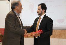 تصویر از بازدیددکتر مجروح مدیر کل بین الملل وزارت بهداشت وهیات ۴۰نفری از پزشکان ومتخصصان کشور افغانستان