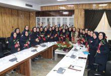 Photo of مراسم بزرگداشت روز پرستار در بیمارستان مهر