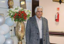 تصویر از تبریک مدیرعامل محترم بیمارستان مهر به مناسبت روز پزشک